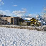 Lyžařské zájezdy Pyhrn-Priel